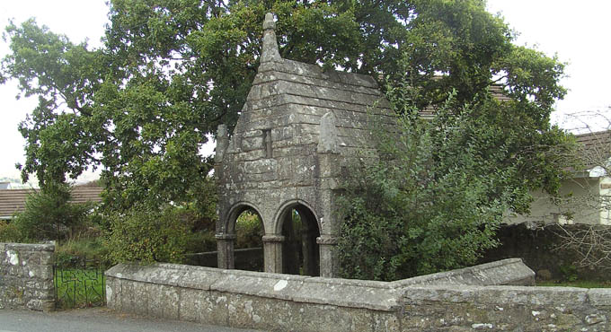 St. Cleer Holy Well